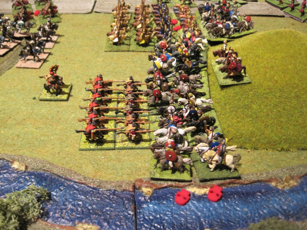 The Battle of Utus River 447 AD (5/6)