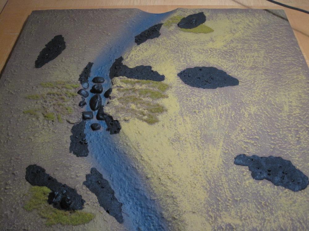 Modular Terrain Project (2/6)