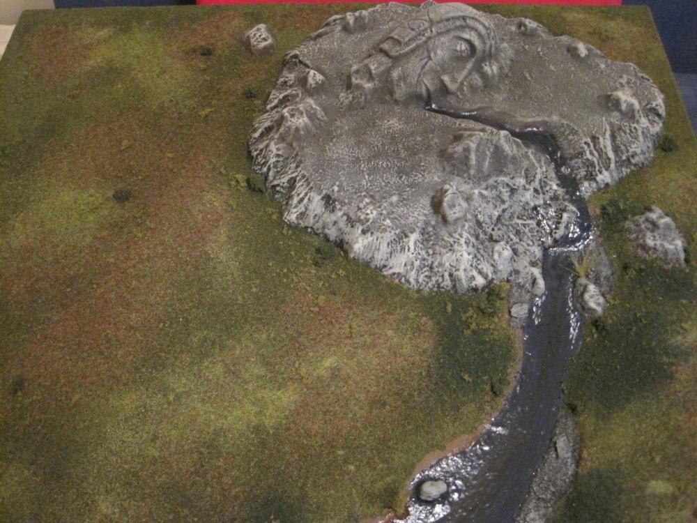 Modular Terrain Project (4/6)
