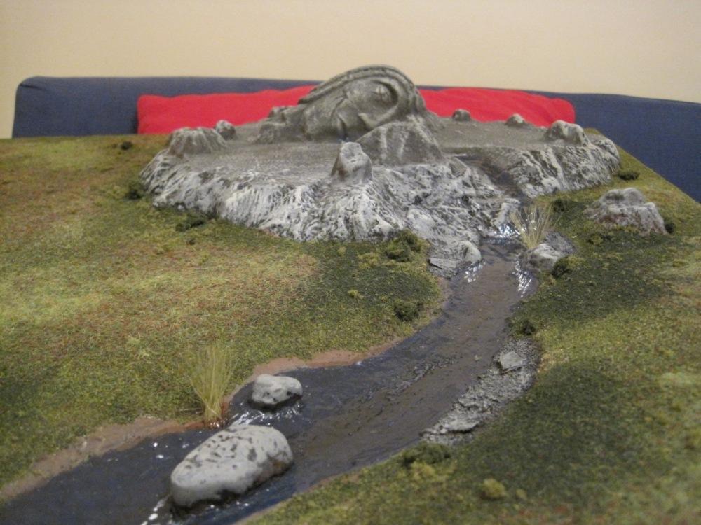 Modular Terrain Project (5/6)