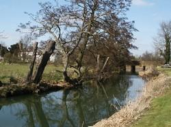 Cropredy Bridge, 1644 (2/5)