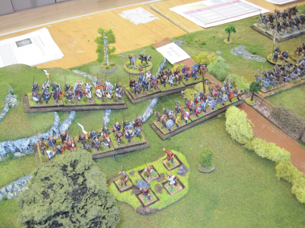 The First Battle of Otford (at the SELWG Open Day) (6/6)
