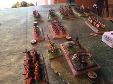Succesianus and the Legionnaires